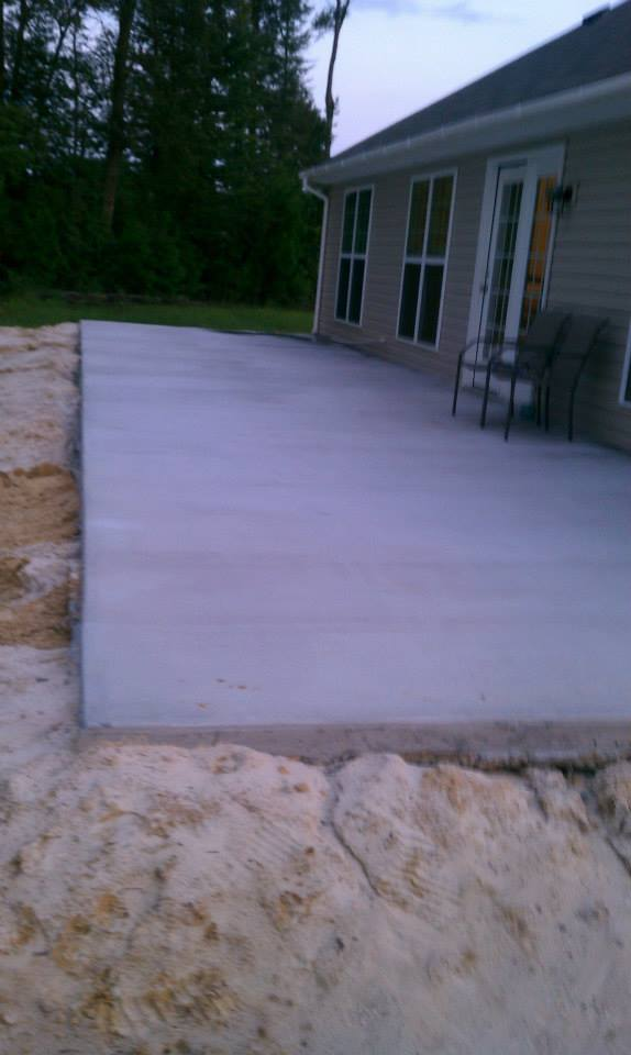 Our services all seasons landscaping for Landscaping rocks augusta ga