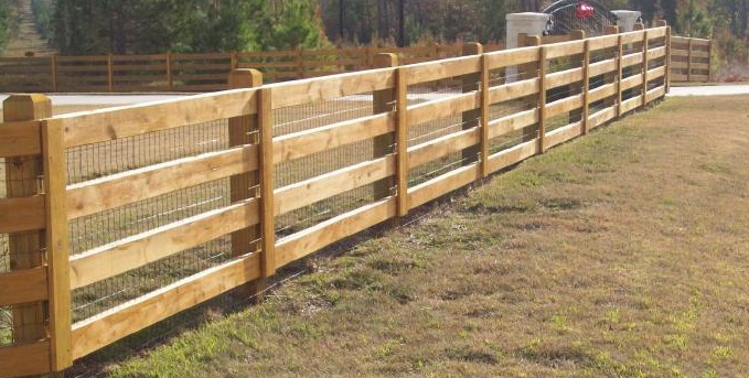 Fence Installation Richmond & Columbia Counties